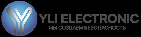 YLI ELECTRONIC. Электромагнитные замки